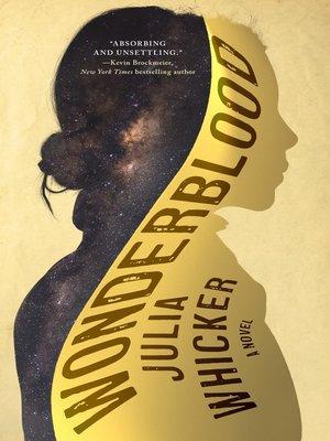 cover image of Wonderblood