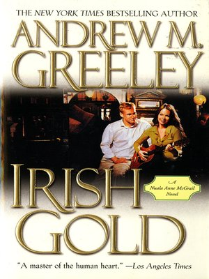 cover image of Irish Gold