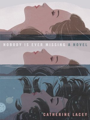 cover image of Nobody Is Ever Missing