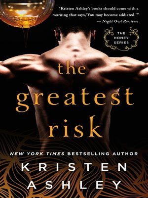 cover image of The Greatest Risk