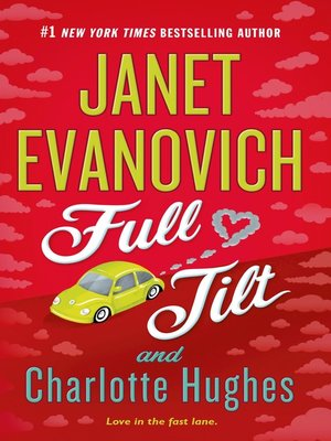 cover image of Full Tilt