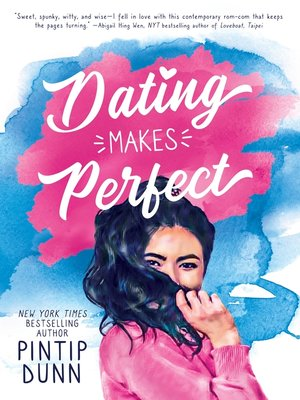 cover image of Dating Makes Perfect