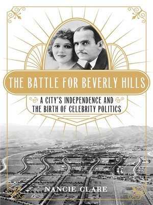 cover image of The Battle for Beverly Hills