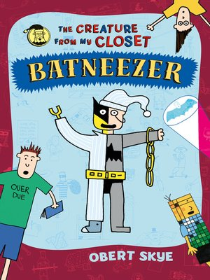 cover image of Batneezer