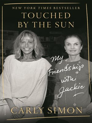 cover image of Touched by the Sun