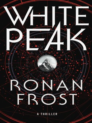 cover image of White Peak