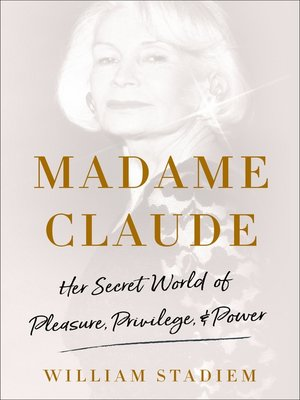 cover image of Madame Claude