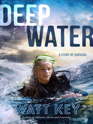 cover image of Deep Water