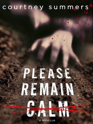 cover image of Please Remain Calm