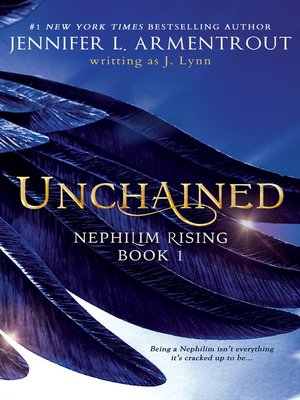 cover image of Unchained
