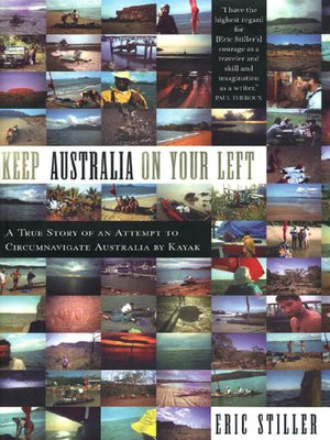 cover image of Keep Australia On Your Left