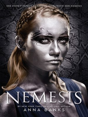 cover image of Nemesis Series, Book 1