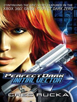 cover image of Initial Vector
