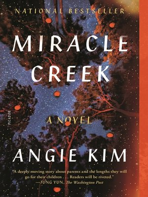 cover image of Miracle Creek