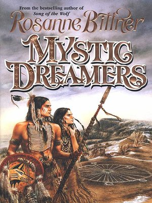 cover image of Mystic Dreamers Series, Book 1