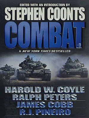 cover image of Combat, Volume 3