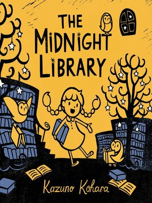 cover image of The Midnight Library