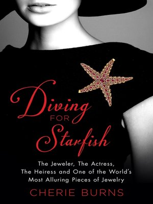 cover image of Diving for Starfish