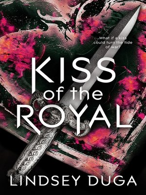 cover image of Kiss of the Royal