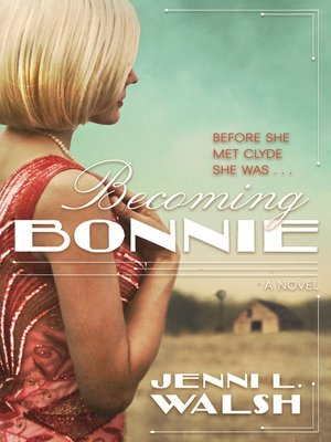 cover image of Becoming Bonnie
