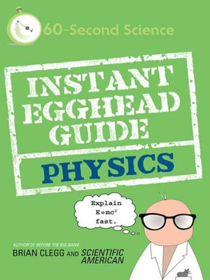 cover image of Instant Egghead Guide