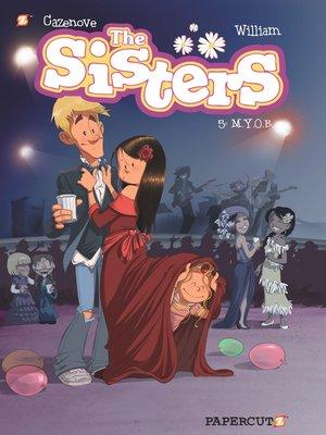 cover image of The Sisters, Volume 5
