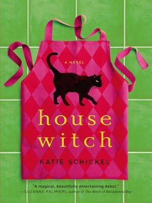 cover image of Housewitch