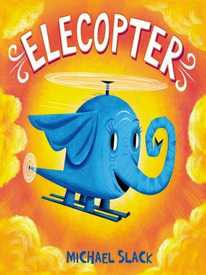 cover image of Elecopter