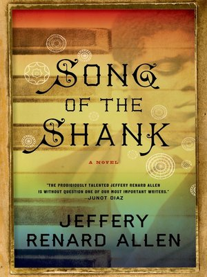 cover image of Song of the Shank