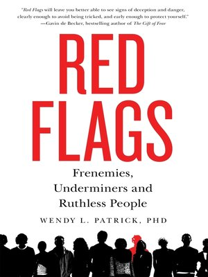 cover image of Red Flags