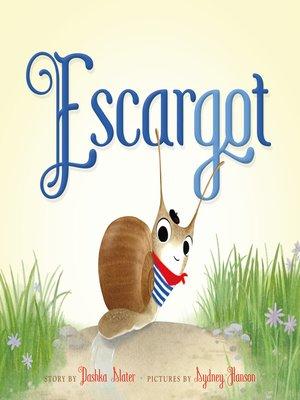 cover image of Escargot