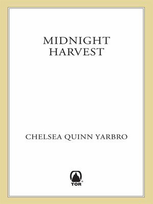 cover image of Midnight Harvest