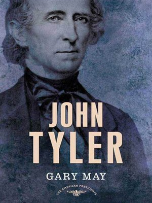 cover image of John Tyler