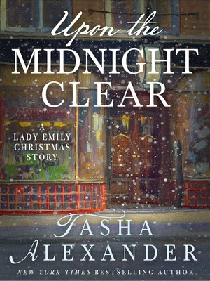 cover image of Upon the Midnight Clear