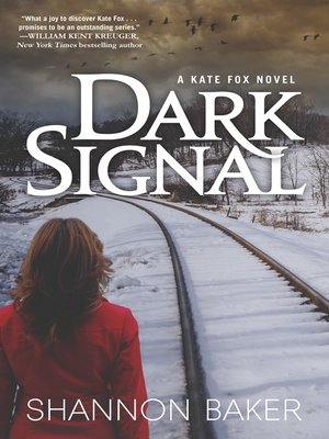 cover image of Dark Signal