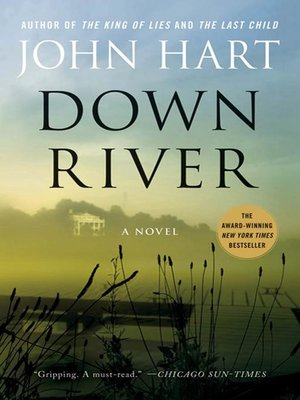 cover image of Down River