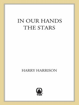 cover image of In Our Hands the Stars