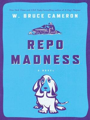 cover image of Repo Madness