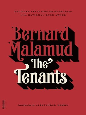 cover image of The Tenants