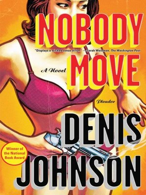 cover image of Nobody Move