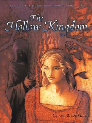 cover image of The Hollow Kingdom