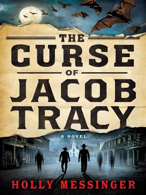 cover image of The Curse of Jacob Tracy