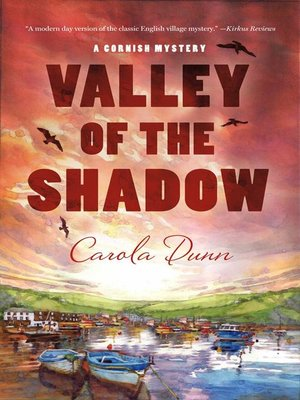 cover image of The Valley of the Shadow