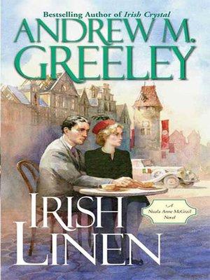 cover image of Irish Linen