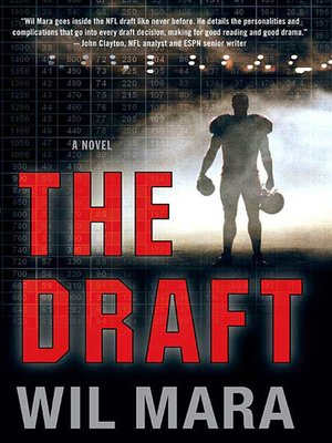 cover image of The Draft