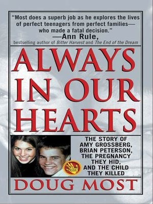 cover image of Always In Our Hearts
