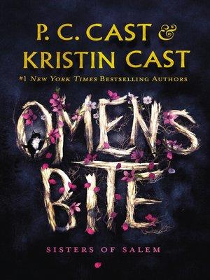 cover image of Omens Bite