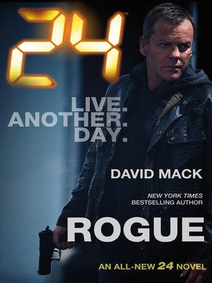 cover image of Rogue