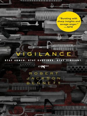 cover image of Vigilance