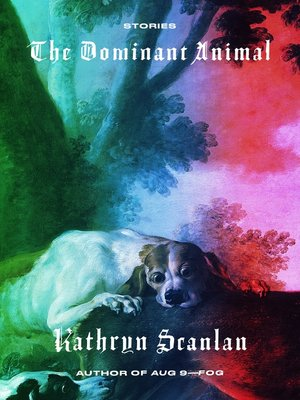 cover image of The Dominant Animal